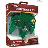N64 Classic Controller - Green