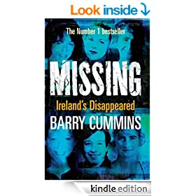 Missing and Unsolved: Ireland's Disappeared: The Unsolved Cases of Ireland's Missing Persons