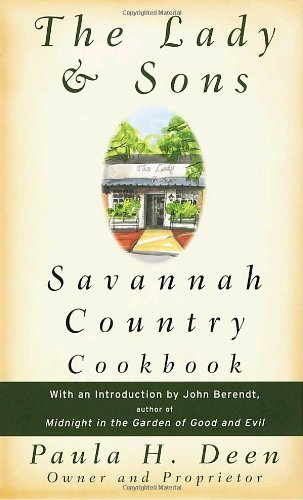 The Lady  &amp;  Sons Savannah Country Cookbook