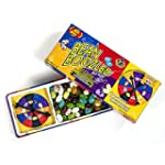Jelly Belly Bean Boozled Spinner Game...
