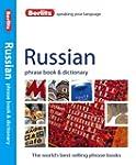 Berlitz: Russian Phrase Book & Dictio...