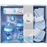 Tommee Tippee Closer to Nature Gift Pack (Blue)