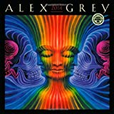 Alex Grey 2014 Wall Calendar