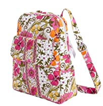 Big Sale Vera Bradley Backpack in Tea Garden