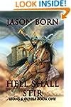 Hell Shall Stir (Lions & Devils Book 1)