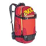 Evoc FR Guide Team EVFRGT-RML Red/Ruby Medium Large Daypack Backpack