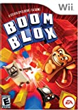 Boom Blox for Wii