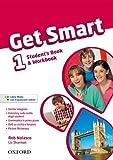 Get smart. Student's book-Workbook. Con espansione online. Per la Scuola media