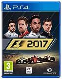 #3: Formula 1 - 2017 (PS4)