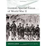 German Special Forces of World War II (Elite)by Gordon Williamson