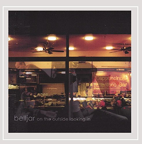 Bell Jar - On the Outside Looking In