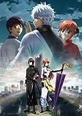 「劇場版銀魂 完結篇」がBD&DVD化、限定版に豪華特典を用意