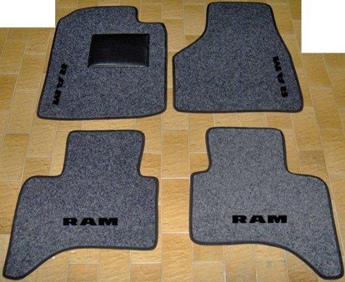 dodge-ram-tapis-auto-gris-anthracite-kit-complet-de-tapis-en-moquette-broderie-a-fil-sur-mesure-noir