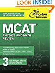 MCAT Physics and Math Review: New for...