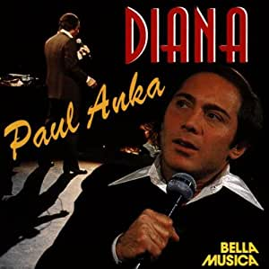 Paul Anka Diana Amazon Com Music
