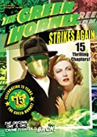 Green Hornet Strikes Again: 75th Anniversary [Import USA Zone 1]
