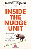 img - for Inside the Nudge Unit: How Small Changes Can Make a Big Difference book / textbook / text book