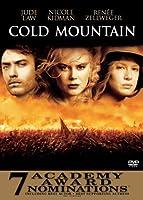 Cold Mountain [DVD] [2004]
