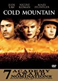 Cold Mountain packshot