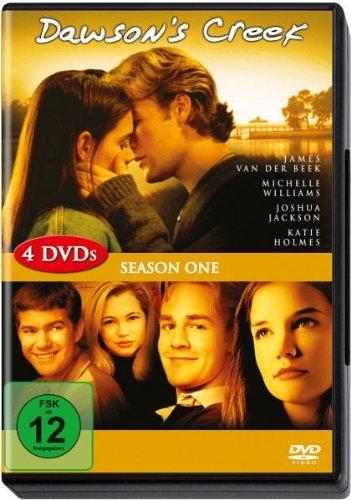 Dawson's Creek - Season One [4 DVDs]