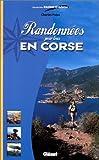 echange, troc Charles Pujos - Randonnées pour tous en Corse