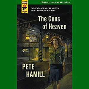 The Guns of Heaven Audiobook