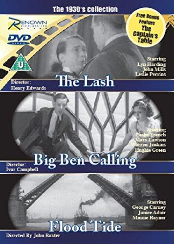 The 1930s Collection [DVD] [Edizione: Regno Unito]