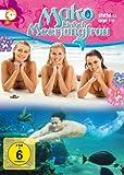 Mako - Einfach Meerjungfrau Staffel 1.1 (1-13) [2 DVDs]