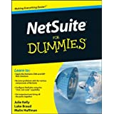 NetSuite For Dummiesby Julie Kelly