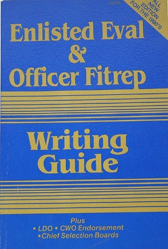 enlisted-eval-and-officer-fitrep-writing-guide-by-drewry-1989-12-01