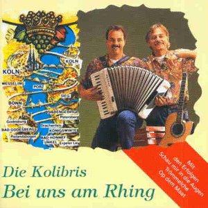 Kolibris - Bei Uns Am Rhing - Zortam Music