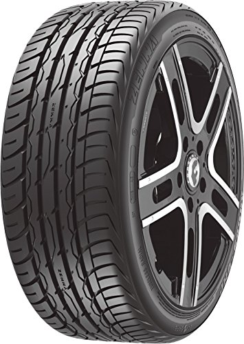 Zenna Argus UHP Performance Radial Tire - 265/35R22 102W (35 22 Tires compare prices)