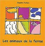echange, troc Claudine Furlano - Les animaux de la ferme