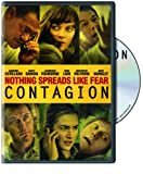 Contagion [DVD] [2011] [Region 1] [US Import] [NTSC]