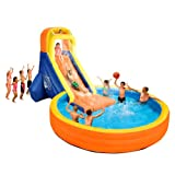 Banzai drinking water Slide:Banzai the actual Plunge drinking water Slide Pool