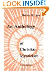 An Anthology of Christian Mysticism (Pueblo Books)