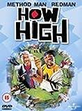 How High [DVD]