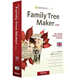 Family Tree Maker 2010 Platinum Edition (PC CD)by Avanquest Software