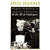 "Miss Marple: 16 Uhr 50 ab Paddington [VHS]von ""Margaret Rutherford"""