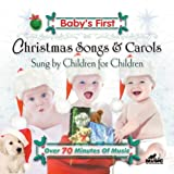 Various Artists Baby's First: Christmas Songs & Carols