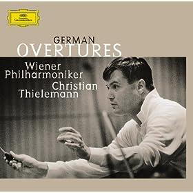 Mendelssohn: A Midsummer Night's Dream, Op. 21: Overture