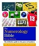 The Numerology Bible: Godsfield Bibles