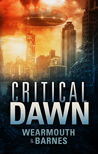 Free Kindle Book : Critical Dawn (The Critical Series Book 1)