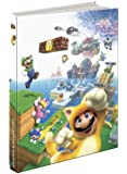 Super Mario 3D World Collector's Edition: Prima Official Game Guide