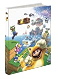 Super Mario 3D World Collectors Edition: Prima Official Game Guide