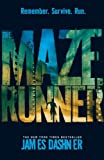 The Maze Runner James Dashner