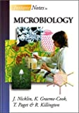 img - for Instant Notes in Microbiology book / textbook / text book