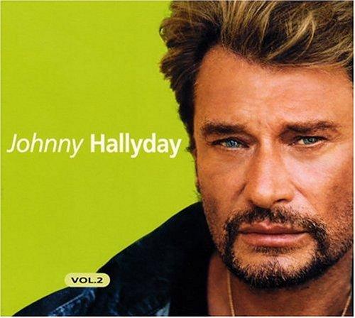 Johnny Hallyday - Que Je T