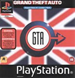 Grand Theft Auto: London Mission Pack (PS)