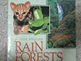 img - for Look Around Rain Forests book / textbook / text book